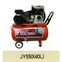 콤프레샤 에어콤프레샤 JY550 40L 50L 철탱크 알루미늄탱크 임대 렌탈
