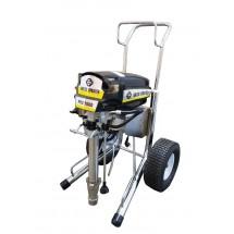 철골내화도장 에어리스 도장기 외부수성 에폭시 선박도장 PRO-7000 에어리스 도장기* PRO7000 Airless paint liquid sprayer machine
