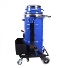 천마 CM-1800WD 산업용청소기 건습식겸용 진공청소기 대형집진기 연삭기 연결 사용