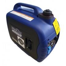 저소음3KW 방음형발전기 이벤트현장맥스3000i 야외야영장 소음이 적은방음형 발전기가 필요할때 맥스저소음발전기