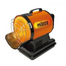 파세코 열풍기 임대렌탈 해바라기 P-S20000R 40평(132㎡) 15L 토페도 히터 산업용 공업용 대형 히터 백등유 사용