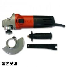 DCK 4인치 앵글 그라인더 핸드 그라인더 KSM03-100A