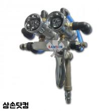 탄성코트 압송 스프레이건 APC-205