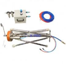강관내부페인트도장기 파이프내부내면도포기 PS-3000 원형파이브도장에어리스 도장기