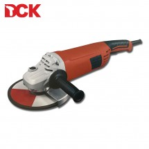 DCK 9인치 유선 그라인더 KSM05-230